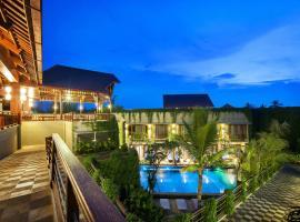Ubud Wana Resort, Ubud