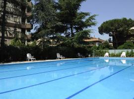 Residence Parco Salario, Рим