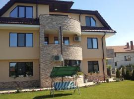 Guest House Sivkov, Varna City
