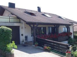 Gästehaus Gaby, Bad Bellingen