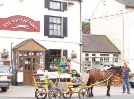 The Greyhound Inn
