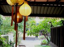 Dengba Garden