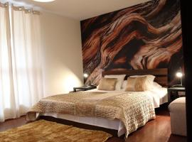 Oporto Boutique Guest House, Порту
