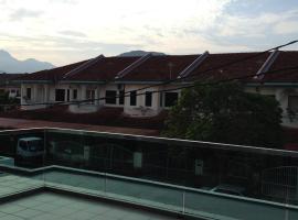 Fong's Ipoh Homestay, Simpang Pulai