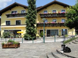 , Zell am See