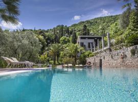 Hotel Livia, Gargnano
