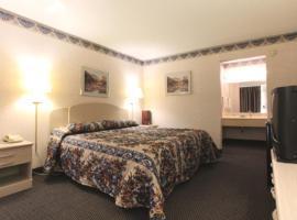 Americas Best Value Inn Sanford, Sanford