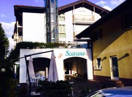 Hotel Scaranò, Levico Terme
