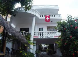 Hostel Chill Inn