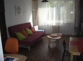 Apartment Karlík, Poděbrady
