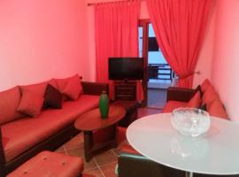 Complexe Cabodream Appartement, Cabo Negro