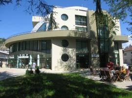 Evridika Spa Hotel, Devin