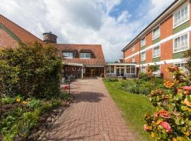 Novum Hotel Drei Kronen, Elmshorn