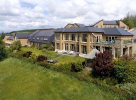 Cromleach Lodge Country Hotel & Spa, Castlebaldwin