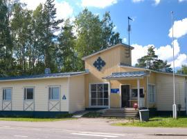 Scouts' Hostel, Joensuu