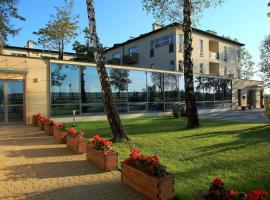 Radocza Park Active & Spa, Radocza