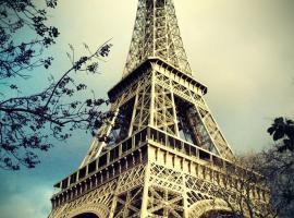 Apartment Eiffel Tower