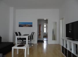 Apartments City Room Berlin 2