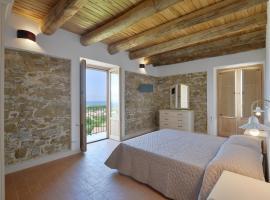 Casale bellavista, Castellabate