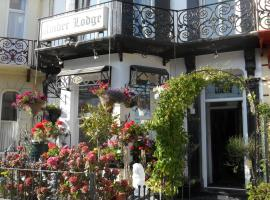 Amber Lodge Guest House, Great Yarmouth