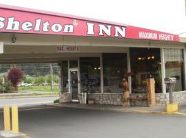 Shelton Inn, Shelton