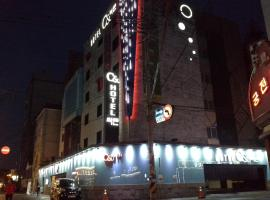 Hotel C&, Bucheon