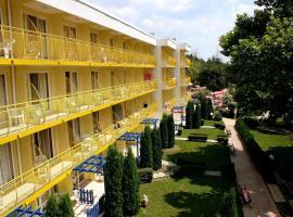 Orhidea Park Hotel - All Inclusive, Albena