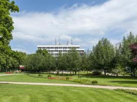 Dorint Parkhotel Bad Neuenahr, Бад-Нойенар-Арвайлер