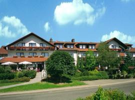 Parkhotel Emstaler Höhe, Bad Emstal
