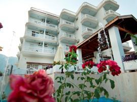 Mira Garden Resort Hotel, Kemer