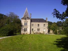 Chateau de Cravial, Guéméné-sur-Scorff