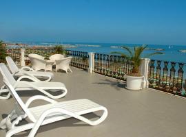 Hotel Lido, Rimini