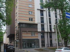 Hotel Voyage, Nizhniy Novgorod