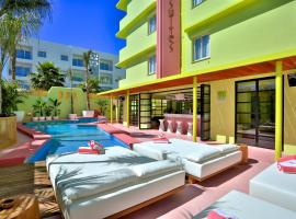 Tropicana Ibiza Coast Suites - Adults Only, Playa d'en Bossa