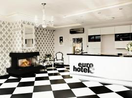 Euro HotelS, Zelona Gura