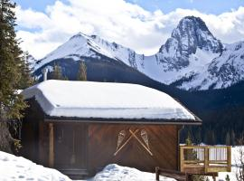 Mount Engadine Lodge, Kananaskis Village