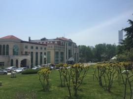 Qingdao Garden Hotel VIP House, Qingdao