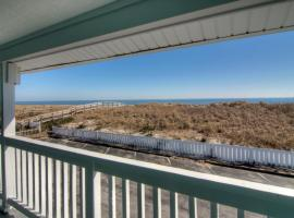 Surfside Lodge, Carolina Beach