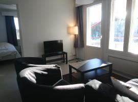 Forenom Economy Apartments Levi