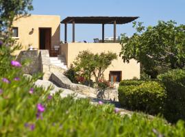 Scalani Hills Boutari Winery & Residences, Skalánion