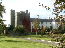 Barberstown Castle, Straffan