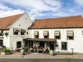 Tavern de Geulhemermolen, Berg en Terblijt