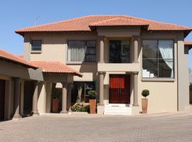 La Palma Guest House and Conference Venue, Alberton