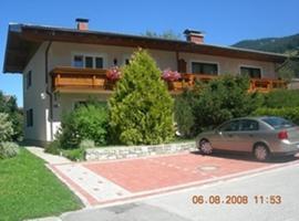 Apartment Baldauf, Kleinarl