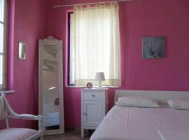 Vlichos Studio Apartment, Ídhra