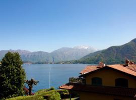 Blue Lake, Lenno