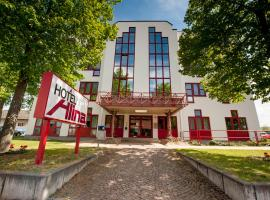Hotel Alina, Wiesbaden