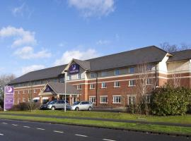 Premier Inn Gatwick Crawley Town West, Crawley