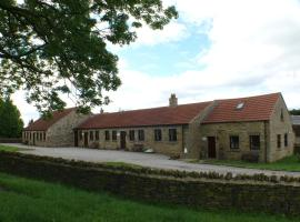 Stowhouse Farm Cottages, Lanchester