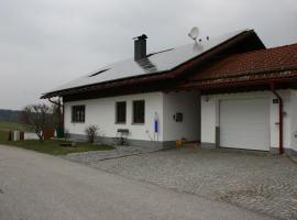 Ferienwohnung Schiffler, Grafenau